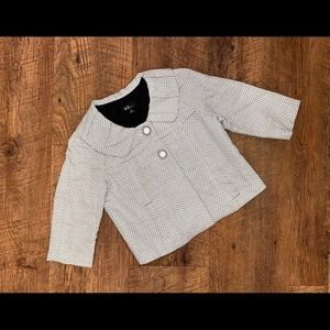 AGB Cropped Jacket